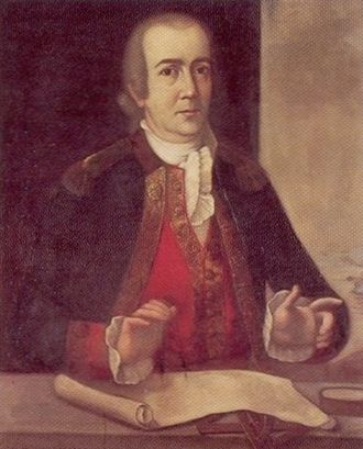 Esteban José Martínez Fernández y Martínez de la Sierra - Esteban José Martínez Fernández y Martínez de la Sierra, Marina real, circa 1785.