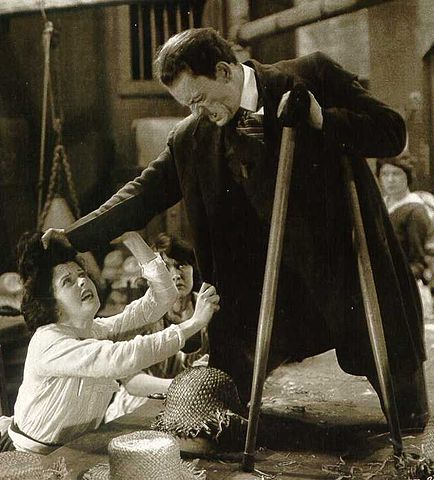 Ethel Grey Terry and Lon Chaney.jpg