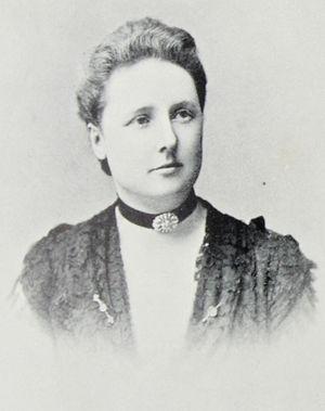 Ethel Pedley