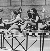 Ethel Raby, Barbara Burke 1938.jpg