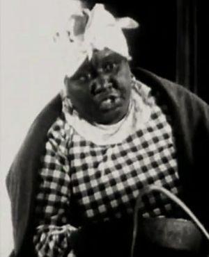 Etta McDaniel - Etta McDaniel in Hearts in Bondage (1936)