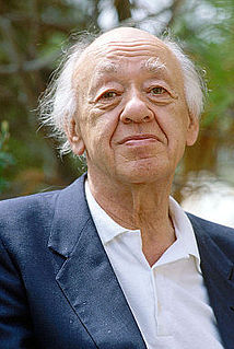 Eugène Ionesco French Romanian playwright