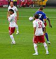 Euro League Qualifikation gegen Liepajas Metalurgs(21.7.2011)5.jpg