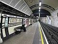 Euston Road tube station platform - geograph.org.uk - 1203685.jpg