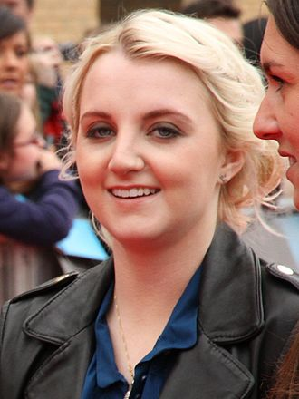 Evanna Lynch - Lynch in 2012