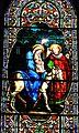 Excideuil église vitrail (28).JPG