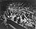 Experimenteel concert in Concertgebouw onder leiding van dirigent Pierre Boulez, Bestanddeelnr 917-3248.jpg