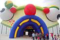 Expo Arena @ Taipei International Flora Expo (5234535905).jpg