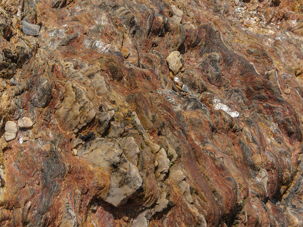 File exposed sedimentation of soil and for Rocks and soil wikipedia
