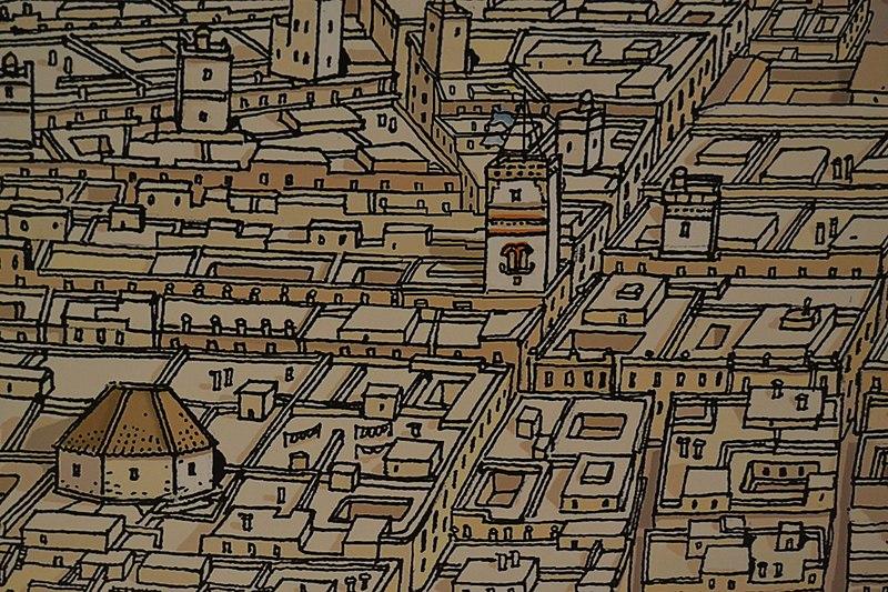 """File:Exposición """"El Legado del Mar"""", Museo de Cádiz (37327035706).jpg"""