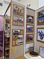 Exposition in Leninskiy District Historical and Cultural Center 153.JPG