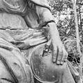 Exterieur BEELDHOUWWERK - 's-Gravenhage - 20310265 - RCE.jpg