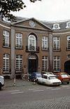 exterieur overzicht voorgevel - middelburg - 20263868 - rce