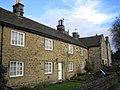 Eyam, Plague cottages - geograph.org.uk - 742615.jpg
