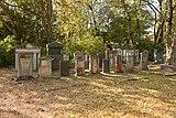Fürth Neuer Jüdischer Friedhof HaJN 7021 03.jpg