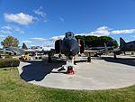 F-4C Phantom II, Museo del Aire, Madrid, España, 2016 01.jpg