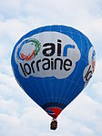 F-HLOR hot air balloon over Metz, France.JPG