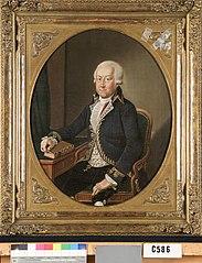 Johan Wichers (1749-1816)