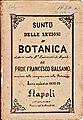 F. Balsamo - Sunto delle lezioni di Botanica (1893).jpg