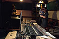 FAME Recording Studios - Studio A control room with board.jpg