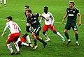FC Salzburg versus Konyaspor (2. November 2017) 07.jpg