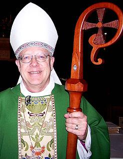 Russell Jacobus American bishop