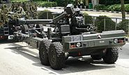 FH-2000 towing config