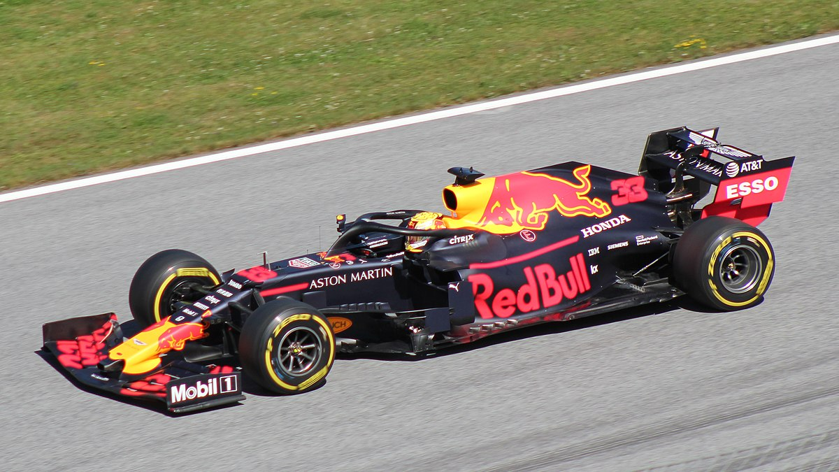 Red Bull Racing Rb15 Wikipedia