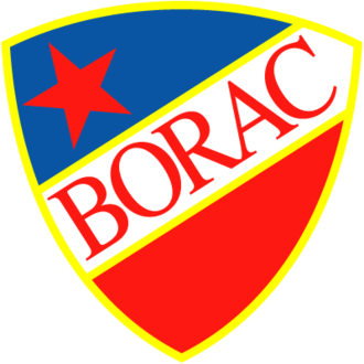 FK Borac Banja Luka - Image: FK Borac Banja Luka