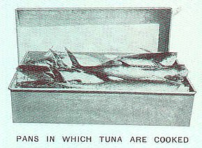 FMIB 44953 Pans in Which Tuna are Cooked.jpeg