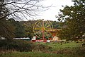 Fair in the grounds of Groombridge Place - geograph.org.uk - 1588542.jpg