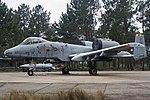 Fairchild A-10A Thunderbolt II, United States - US Air Force (USAF) JP7575154.jpg