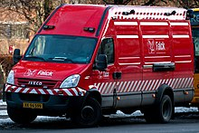 Iveco Daily IV serie
