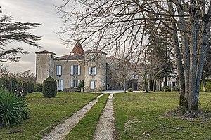 Falga - Image: Falga Le château