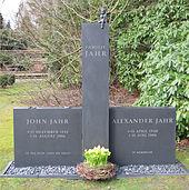 John Jahr