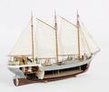 Fartygsmodell-SILVA - Sjöhistoriska museet - S 5027.tif