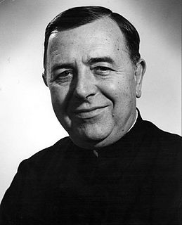 Edward B. Bunn American Jesuit academic administrator