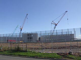 HM Prison Oakwood