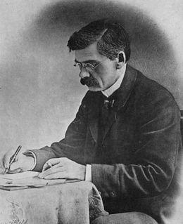 Ferdinand Hurter Swiss chemist