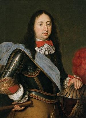 Ferdinand Maria, Elector of Bavaria - Image: Ferdinand Maria of Bavaria