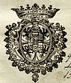 Ferdinando Carlo Gonzaga Coat of arms..jpg