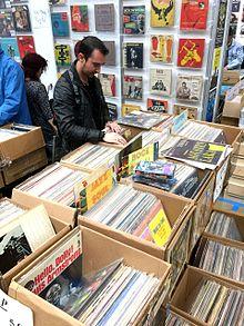 Record shop - Wikipedia