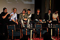 Fernsehkritik 100 - Oliver Kalkofe - Philip Walulis - Dark Victory - Ralf Ruthe - Holger Kreymeier - Lars Golenia - 2.jpg
