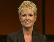 Carola Ferstl – Moderatorin der Reihe n-tv Service