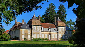 Image illustrative de l'article Château de Fertans
