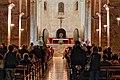 Fiaccolata presso Cattedrale di S. Canio e S. Maria Assunta di Acerenza.jpg
