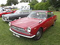 Fiat 2300 S Coupe (Ghia) 1965 (19837619495).jpg