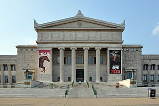 Field Museum of Natural History museum in Chicago, Illinois, United States
