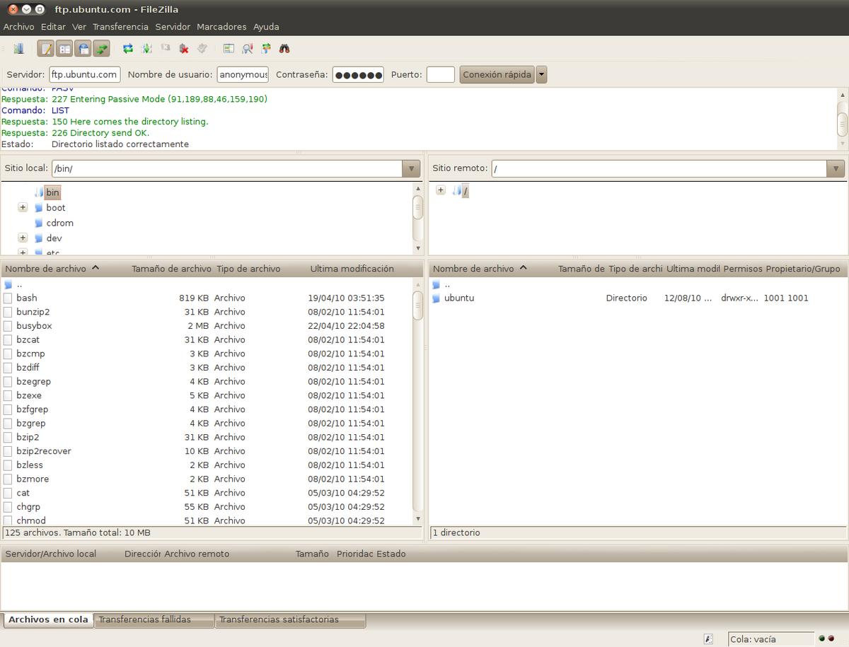 [APP] FileZilla for Windows RT