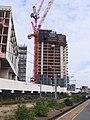Finsbury Park high rise construction site N4 - 48224617776.jpg